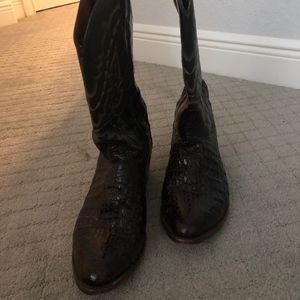 Dan Post Men's Birmingham Western Boots